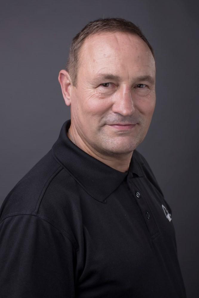 Greg Silkrig